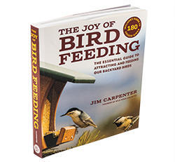 The Joy of Bird Feeding Book